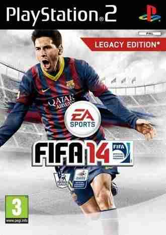 Descargar FIFA 14 [MULTI][PAL][chinocudeiro] por Torrent
